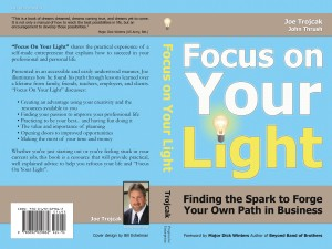 Focus On Your Light cover